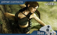 'Tomb Raider: Underworld': Primer contacto