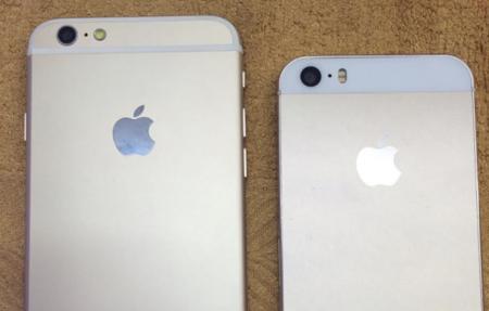 """Imagen de la semana: el """"iPhone 6"""" ya se vende en Tailandia"""