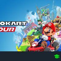 'Mario Kart Tour': qué es, qué lo diferencia del resto y cómo se juega