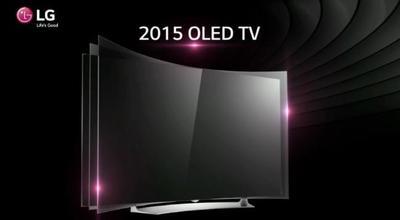 LG apuesta por televisores 4K, tecnología OLED y webOS 2.0 - CES 2015