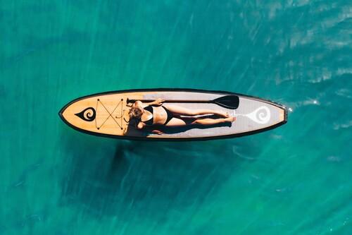 Bikinis deportivos para disfrutar de la natación y el paddle surf este verano