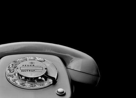 Telefono Fijo Museo