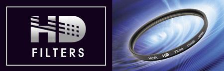 Hoya lanza nuevos filtros HD