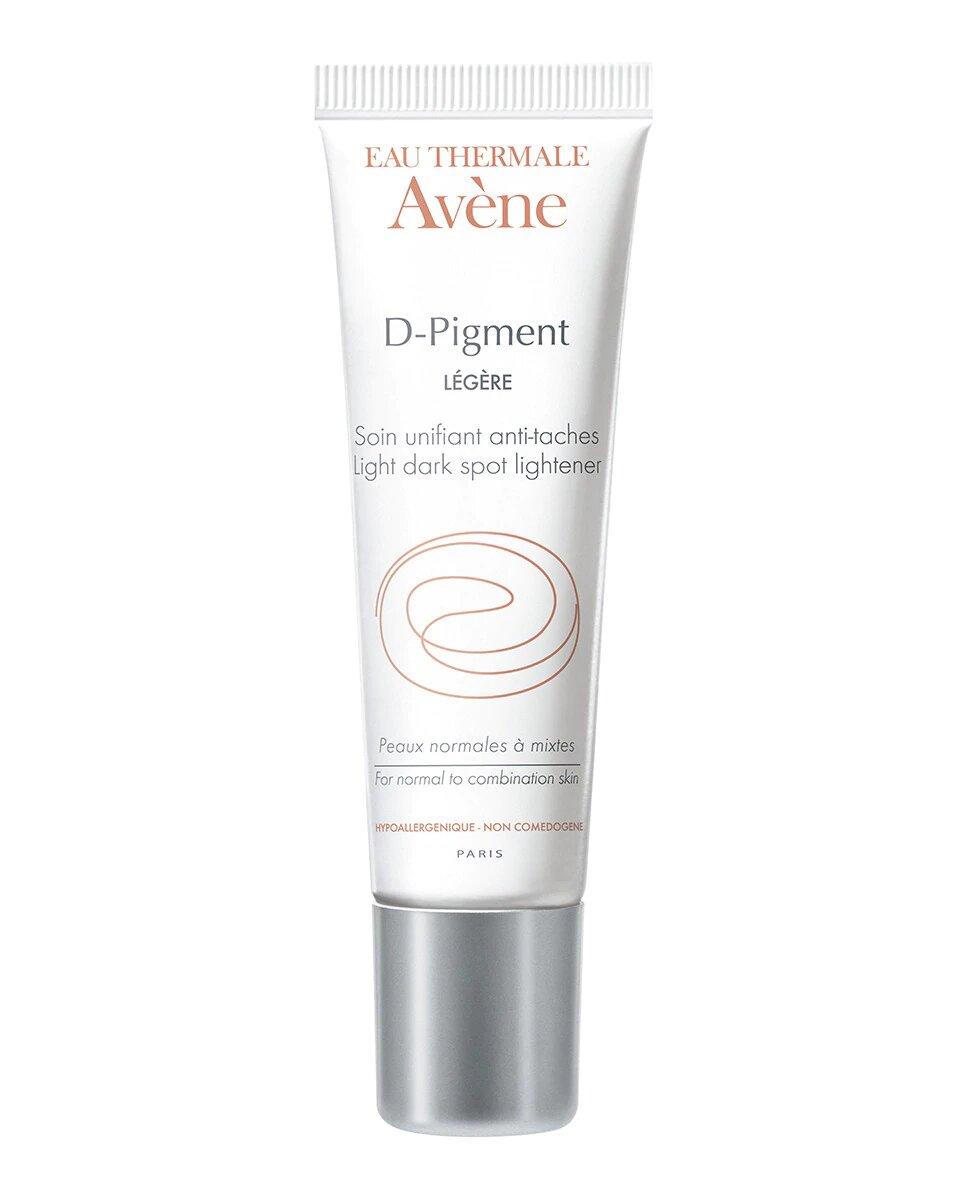 Crema D-Piment Ligera Avène