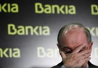 Bankia: tapando agujeros con deuda pública