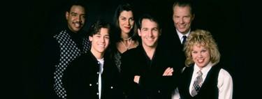 'Sigue soñando': cómo los creadores de 'Friends' dieron a HBO su primera comedia de éxito