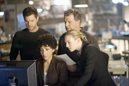 'Fringe' tendrá tercera temporada