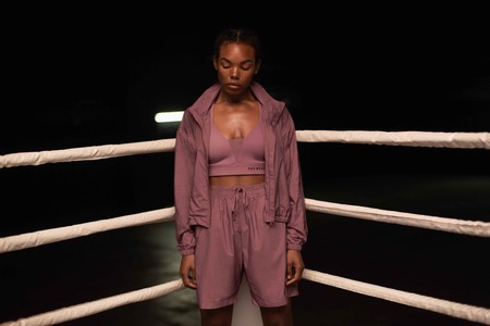 Oysho Gym Boxing Fw18 2