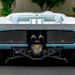 Foto 6 de 8 de la galería replica-ford-gt40 en Motorpasión México