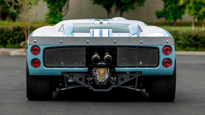 Foto de Réplica Ford GT40 (6/8)