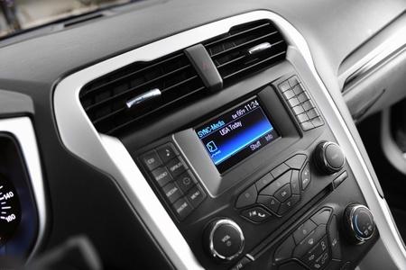 Ford libera la creación de aplicaciones compatibles con su sistema SYNC