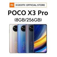 POCO X3 Pro: se filtran todos los detalles del próximo gama alta de Xiaomi, con mismo diseño y nuevo procesador Snapdragon 860