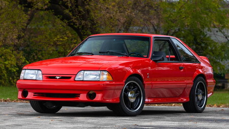 Ford Mustang 10 Datos Importantes 8