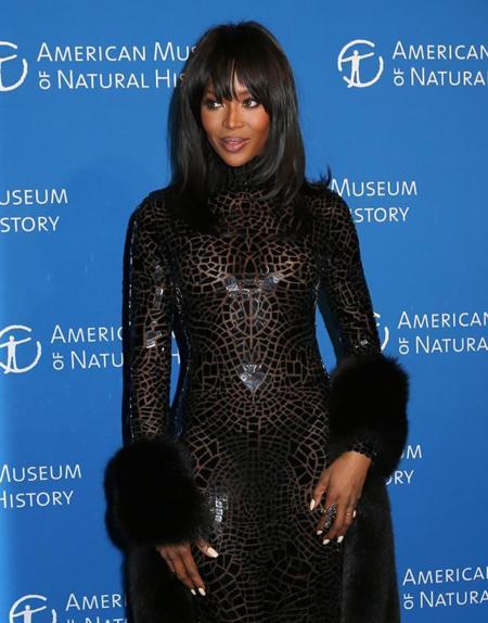 Naomi Campbell saca las garras a Beyoncé, ¡cuidadín!