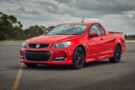 Holden Ute Ss V Redline 9