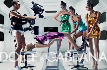 Dolce & Gabbana PV07 e