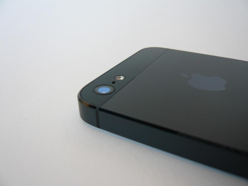 Foto de Diseño exterior iPhone tras 11 días de uso (11/22)