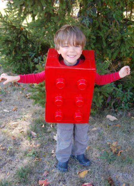 Pieza de Lego