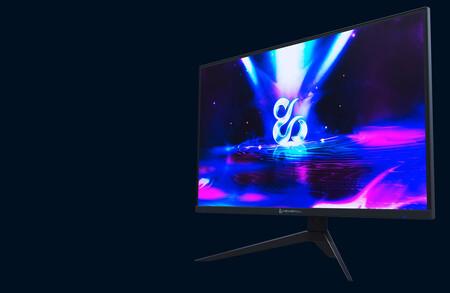 Newskill Icarus 27: nuevo monitor gaming con resolución 2K y hasta 165 Hz en pantalla para competir en la gama media