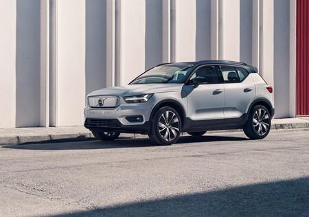 Volvo Sera Marca De Autos Electricos En El Futuro 3