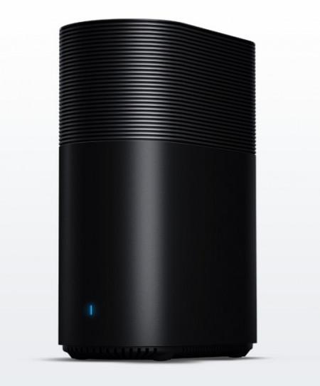 Lo nuevo de Xiaomi es un router