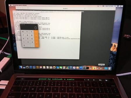 En su décimo aniversario, el evento Pwn2Own sigue encontrando vulnerabilidades en macOS