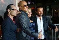 Taquilla española | Vin Diesel triunfa con su Riddick