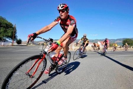Ciclismo, la forma más fácil de ganar resistencia