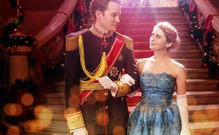 'Un príncipe de Navidad' es algo más que una película navideña, es el placer culpable del año
