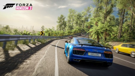 La demo de Forza Horizon 3 ya está disponible en Xbox One