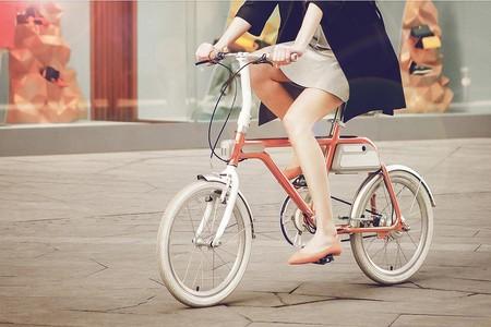 Bicicleta Electrica Smaiver 3