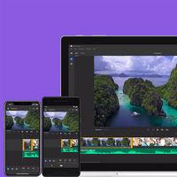 Adobe libera una actualización para Lightroom CC y presenta Project Rush, un nuevo editor de vídeo enfocado en redes sociales
