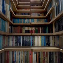 Foto 3 de 4 de la galería libreria en Decoesfera