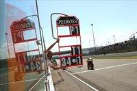 MotoGP San Marino 2010: Bradley Smith, Toni Elías y Dani Pedrosa saldrán primeros mañana