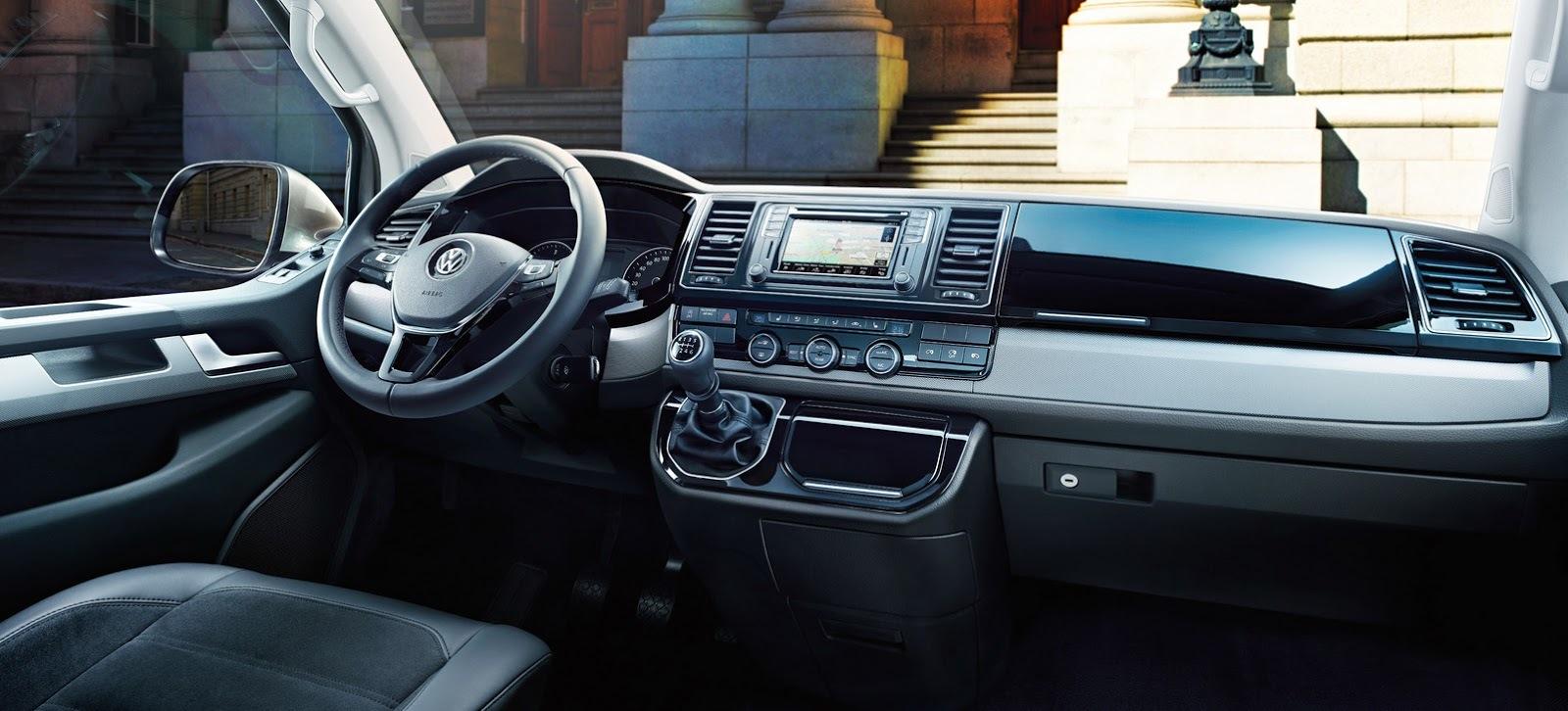 Foto de Volkswagen T6 (6/12)