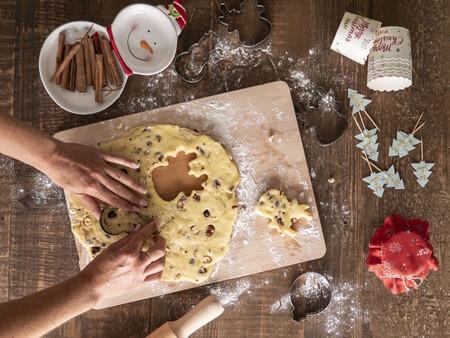 17 accesorios de Maisons du Monde para disfrutar de la cocina como lugar de reunión en Navidad (en familia)