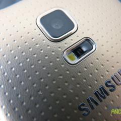 Foto 17 de 19 de la galería samsung-galaxy-s5-mini-diseno en Xataka Android
