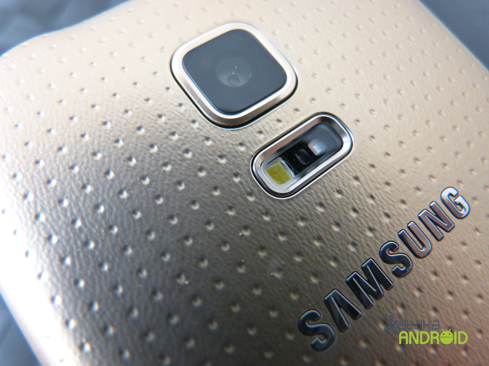 Foto de Samsung Galaxy S5 mini, diseño (17/19)