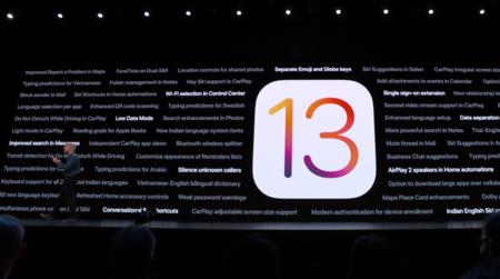 iOS 13 y iPadOS: todos los dispositivos compatibles con la última actualización de Apple