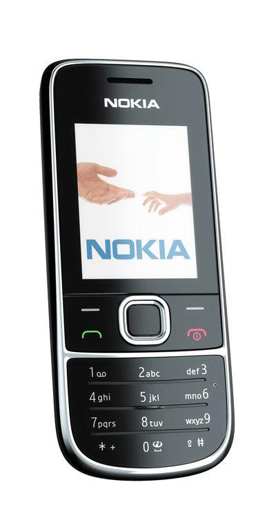 Foto de Nokia 6700, 6303 y 2700 (2/15)