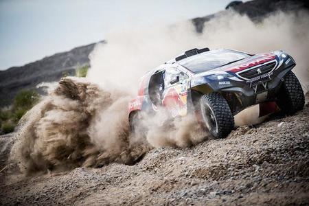 Dakar 2015: ¿Fracaso o lección para Peugeot?