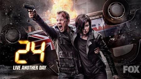 '24: Vive otro día' se estrena el miércoles 24 en Cuatro