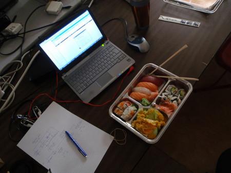 5 razones para llevar lunch a tu trabajo
