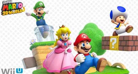 Pronostican que Wii U será el ganador navideño gracias a Super Mario 3D World