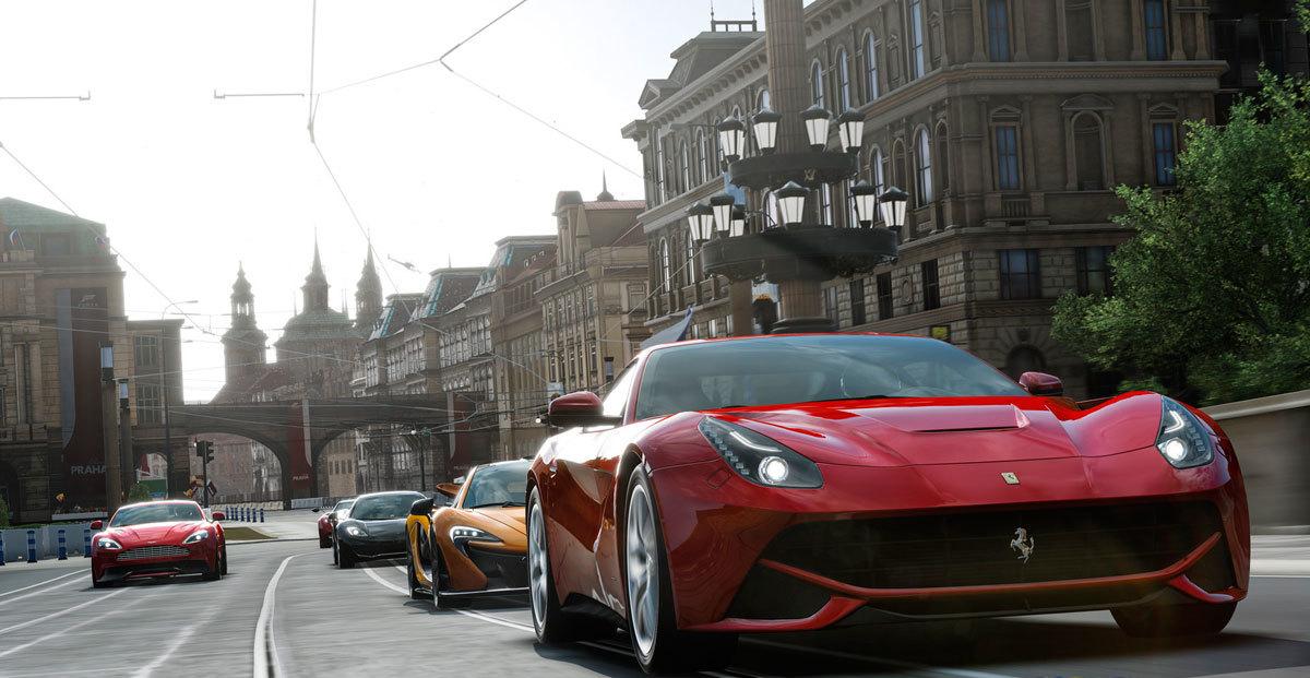 Foto de Forza Motorsport 5 (8/17)
