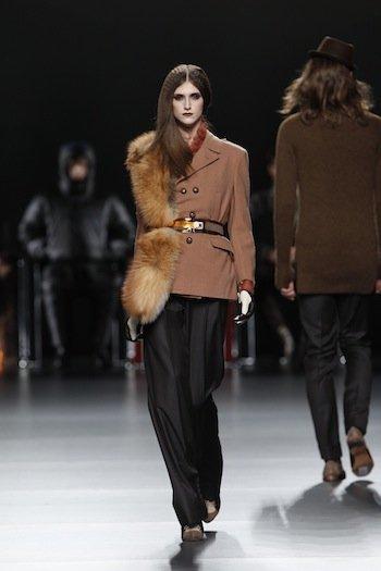Cibeles Fashion Week: Ion Fiz