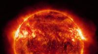 Al sol que más calienta. Imagen de la semana