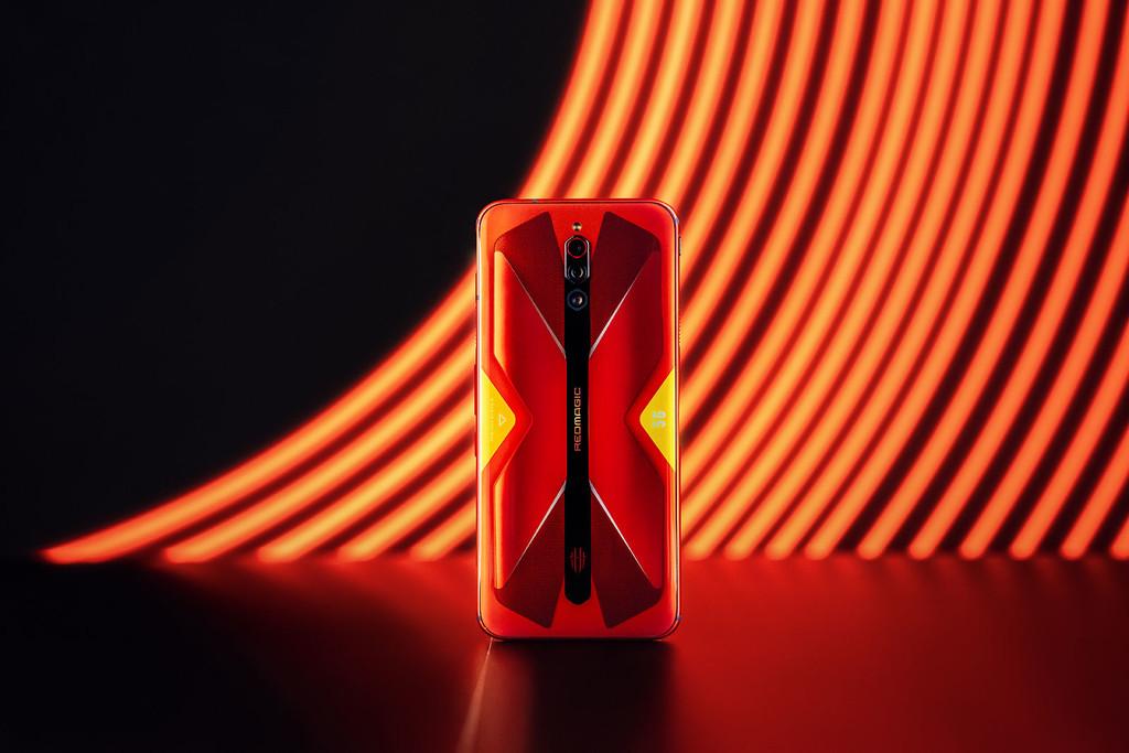 El Nubia Red Magic 5G llega a España: éstos son el precio y disponibilidad del móvil para
