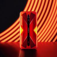 """El Nubia Red Magic 5G llega a España: éstos son el precio y disponibilidad del móvil para """"gaming"""" con pantalla de 144 Hz"""