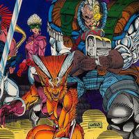 Quiénes son los X-Force, los superhéroes que revolucionaron los X-Men de los 90